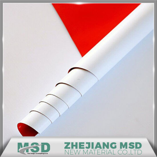 PVC Coated Tent Fabric Coated Marquee Fabric