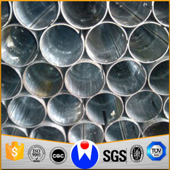Poultry Farming Mechanical Ingredients Galvanized Pipe pictures & photos