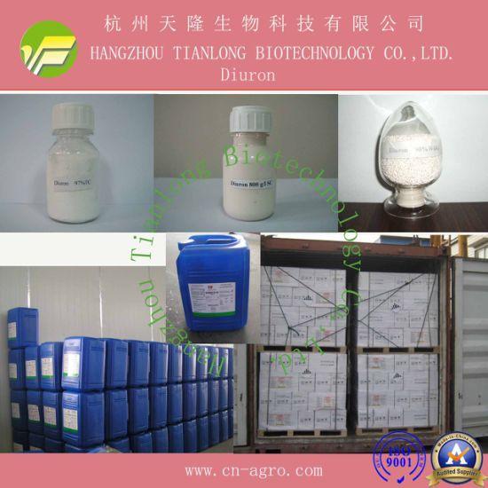 Price Preferential Herbicide Diuron (98%TC, 80%WDG, 80%WP, 50%SC, 80%SC)