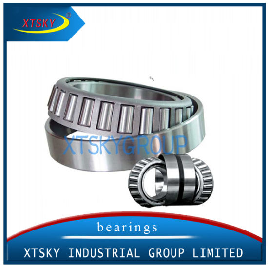 Hot Sale Tapered Roller Bearing (30203)