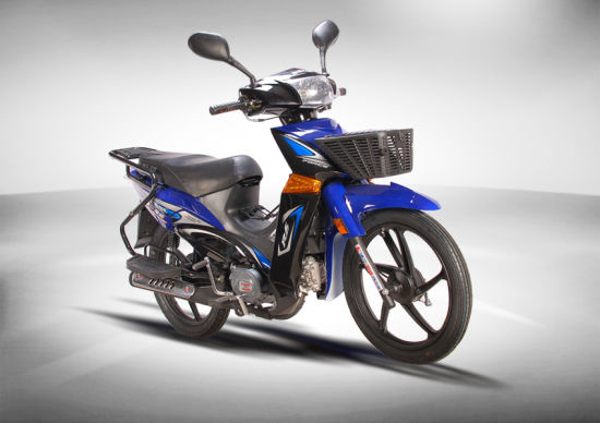 Hot Sales Street Bike (HD110-4)