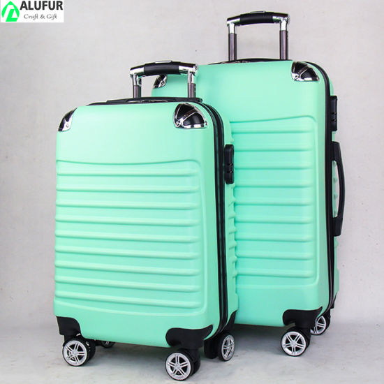 """Cheapesthardside Carry on Luggage with Spinner Wheels 20"""" 24"""""""