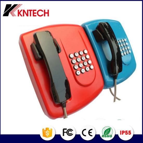 Bank Service Phone Hotline Telephone Wireless GSM Help Point Phone