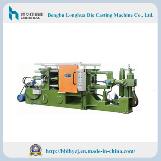 170t Pressure Metal Die Casting Machine Manufacturer Price pictures & photos