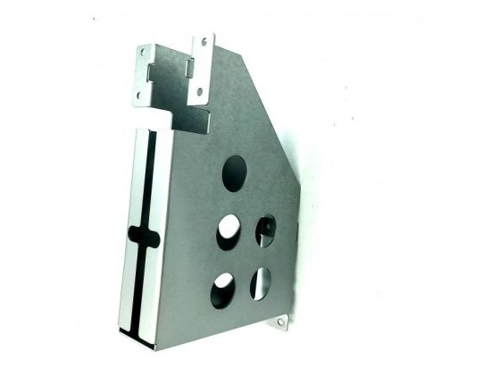 Deep Drawing Stainless Steel Stamping Parts