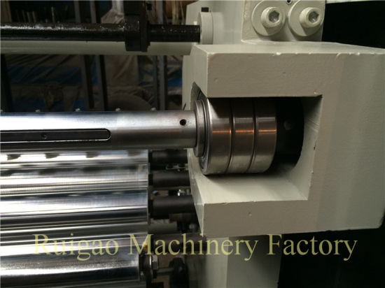 High Quality Film Slitter Machine pictures & photos