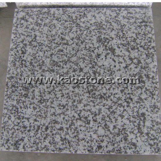 China Polished Grey/Gray Granite G439 for Wall/Floor Tile