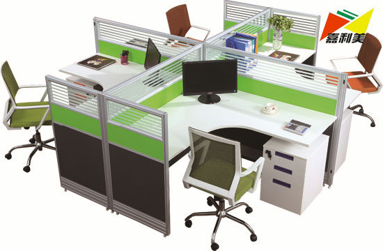 New Style High Quality Office Furniture Parion Workstation