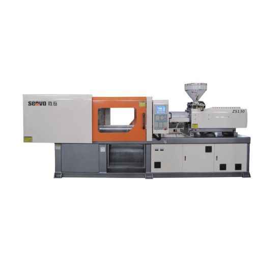 Zs130 Servo Energy Saving Injection Molding Machine for Cable Sheath