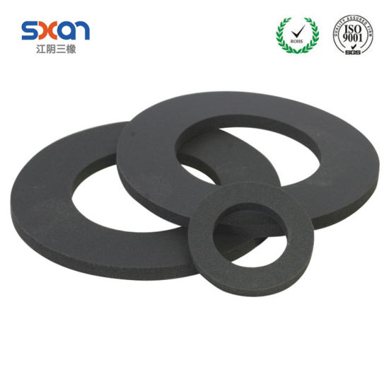 China Factory Price Customized NBR, Silicone, FKM, O Ring Gasket ...