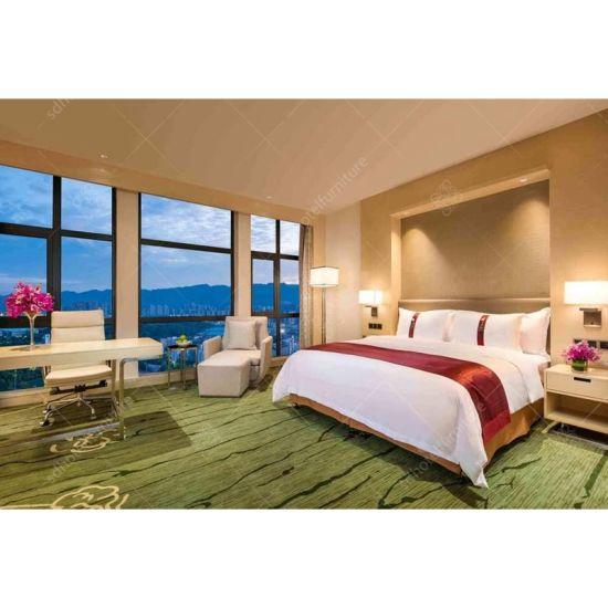 China Ethiopian Furniture Design White Bedroom For Sale China
