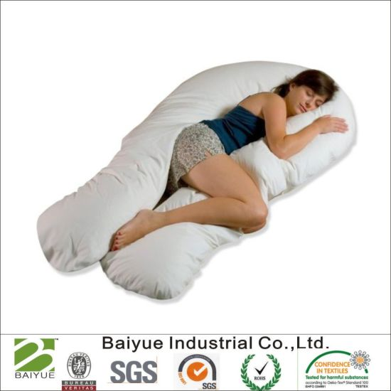 Nursing /& Maternity Pillow Insert Polyester filled with Polyester Cotton Shell