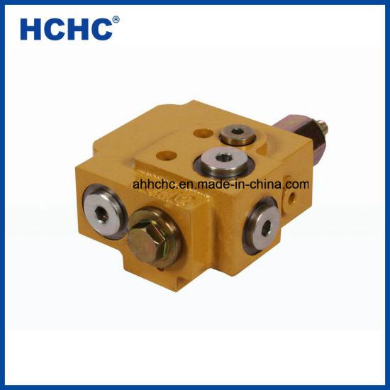 System hydraulic pdf brake