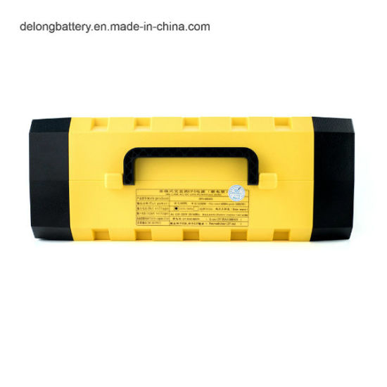 Smallest 12V Li Ion 18650 UPS Power Battery Backup 5V 220V