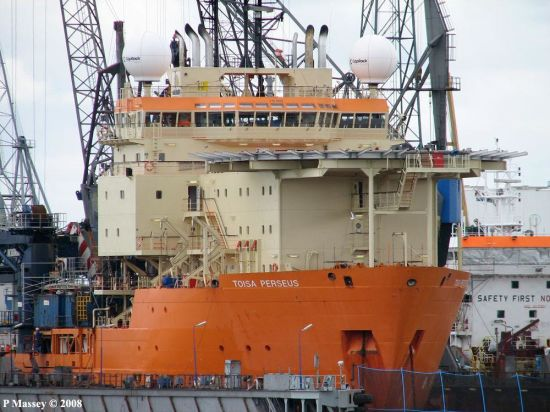 China Ocean Use Support Boat for Sea Project - China