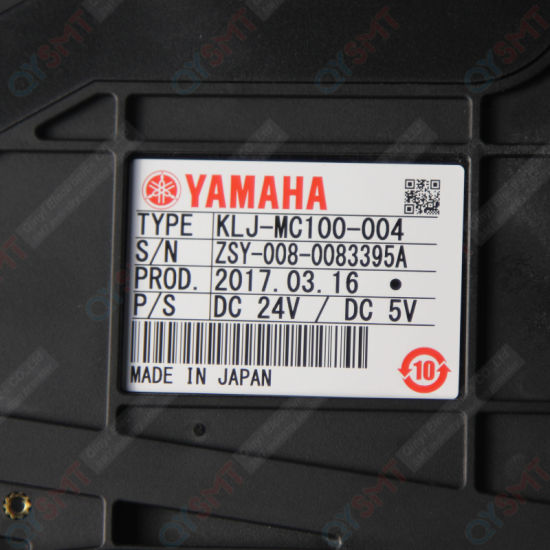 Original SMT YAMAHA Zs 8mm Feeder Klj-Mc100-004 pictures & photos