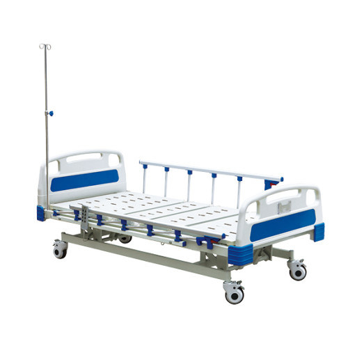 BS-836 Three Function Electric Hospital Beds ICU Hospital Bed Adjustable Bed