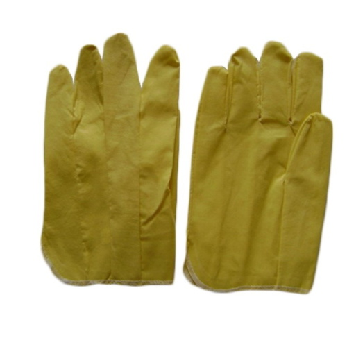 Cheap Full Vinyl Impregnated Glove pictures & photos