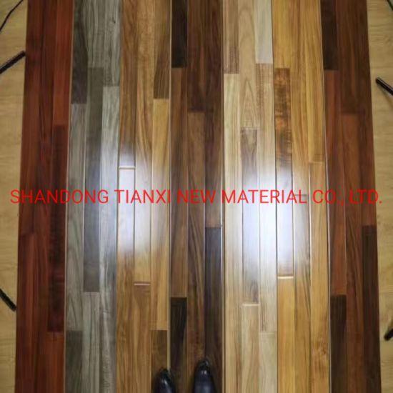 China 8mm Semi Gloss Finish Laminate