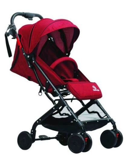 New Design Aluminum Pocket Luxury Baby Strollers with European Standard pictures & photos