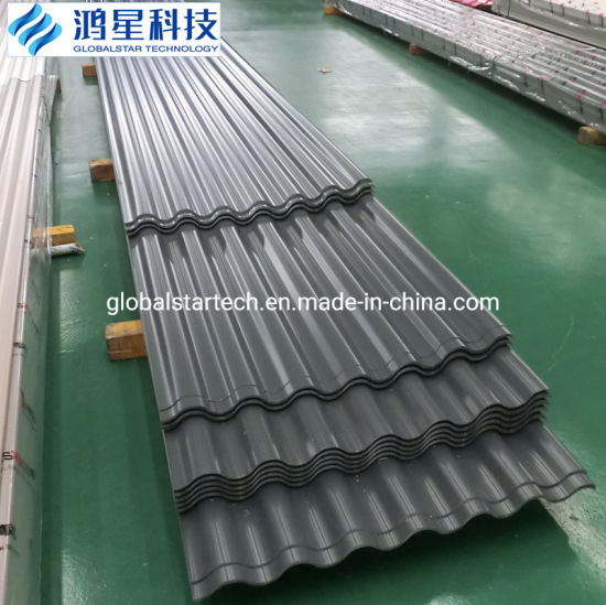 China Low Price Thin Corrugated Steel Sheet China Roof Sheet Roofing Sheets