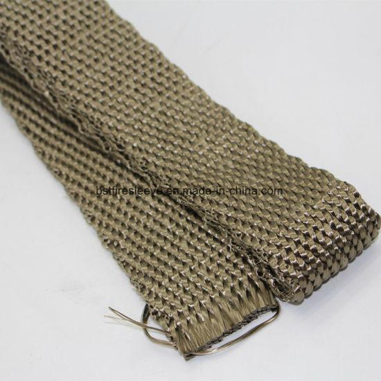 High Temperature Resistant Fireproof Basalt Woven Tape