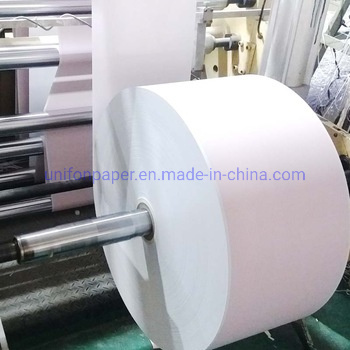 China Manufacturer Best Price Thermal Jumbo Paper Rolls for POS