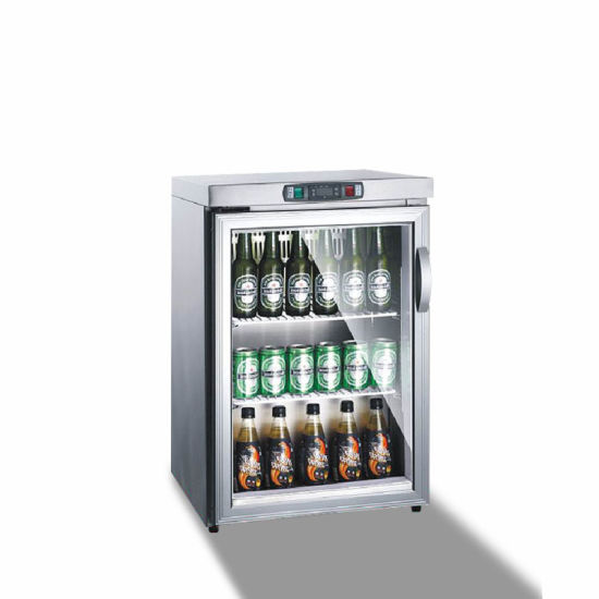Hot Sale Counter Top Display Beer Cooler pictures & photos