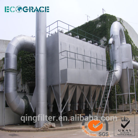 Industrial Dust Collector and Dust Extraction for Industrial Powder