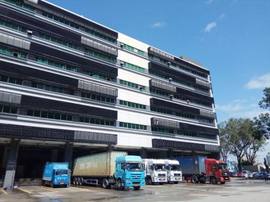Warehouse Rent in China Shenzhen Bonded Warehouse