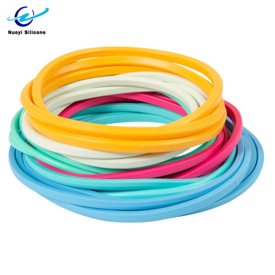 Factory Price Hot Sale Eco-Friendly Elliptical O-Ring for Security Seal