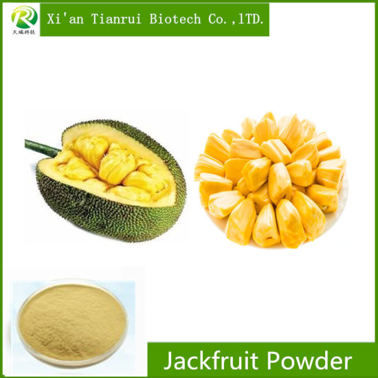 Factory Supply 100% Pure Organic Jackfruit Extract Powder pictures & photos