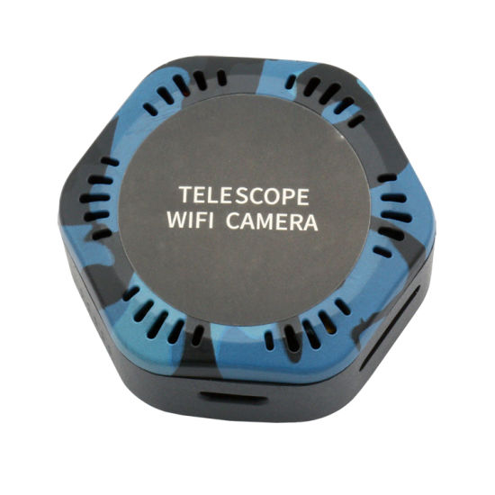 Astronomical CMOS CCD Digital Eyepiece Telescope WiFi Camera