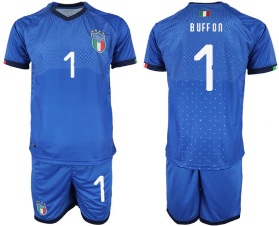 on sale e346a 659b1 2019 Italy Soccer Jerseys Insigne Verratti Home Away Football Jersey Shirts