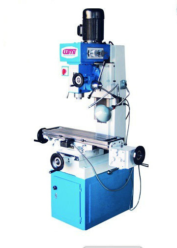 ZAY7050/1 with Spindle Auto Feeding Milling and Drilling Machine