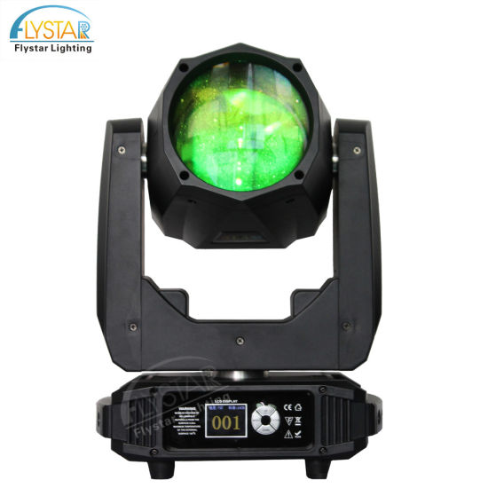 China 80W LED Disco Beam LED Super Beam Moving Head - China Beam