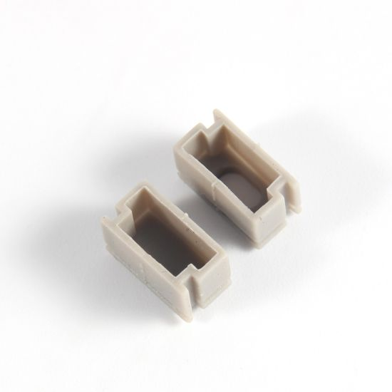 OEM/ODM PP Plastic Spare Parts