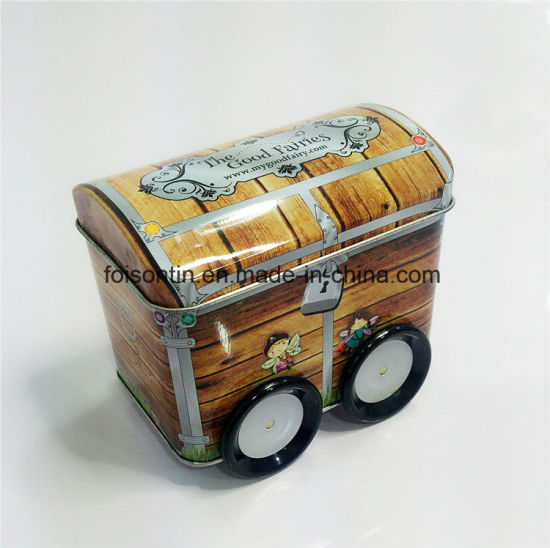 All Various of Truck Tin Box with Music OEM Item pictures & photos