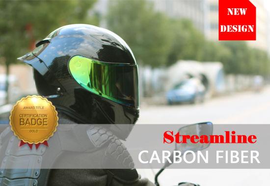 2019 Newst Full Face for Motorcycle Helmet