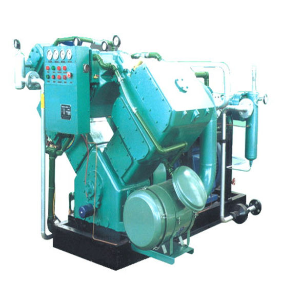 Substation Compressor Natural Gas Compressor/Ng Compressor