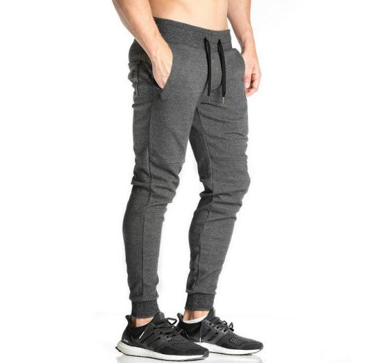 The Most Popular Sports Casual Bottom Tracksuit Fitness Workout Joggers Fitness Sweat Pants pictures & photos