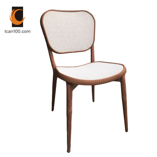 China High Temperature Resistance Restaurant Chairs Sedie ...