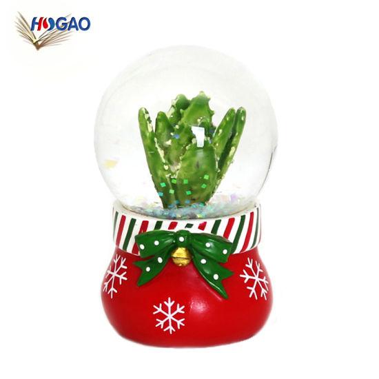 Custom Orted Cactus Water Balloon