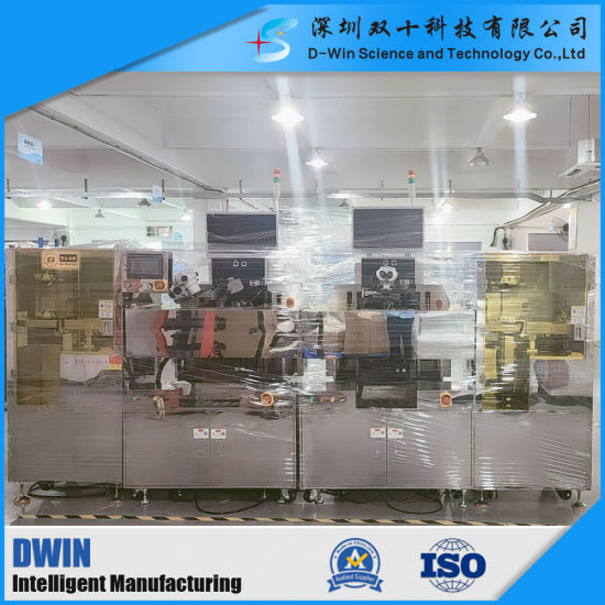 Durable in Use Automatic Gold Wire Bonding Machinery of Wire Bonder Stations with Latest Technology