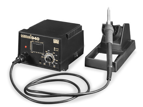 Gordak Lead Free Soldering Station (940) pictures & photos
