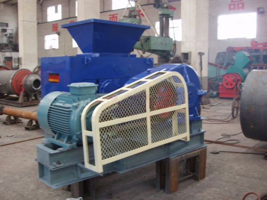 Qyq Coal Powder Briquette Machine pictures & photos