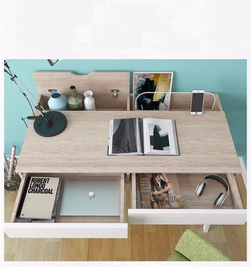 furniture for a study. Home Furniture Modern Wooden Study Table For A U