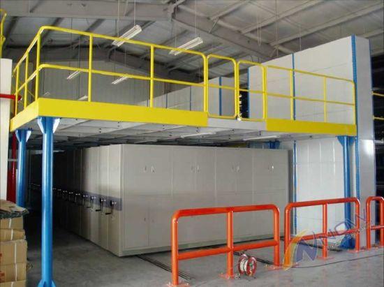 Steel Workshop/Steel Structure Building (SSW-288)