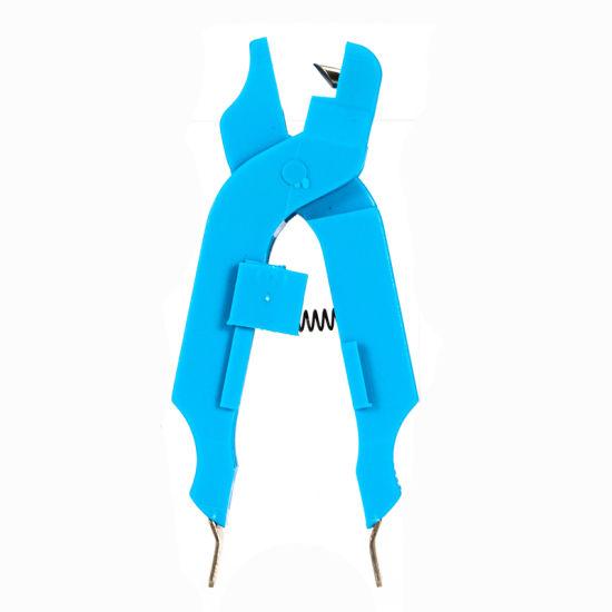 Fishing Shot Lock Pliers Styles /& Stotz