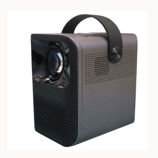 Factory Price Mini Projector 1080P Home Theater Outdoor Projector with High Quality